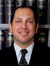associate bankruptcy attorney robert nadel