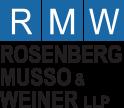 Rosenberg Musso & Weiner LLP